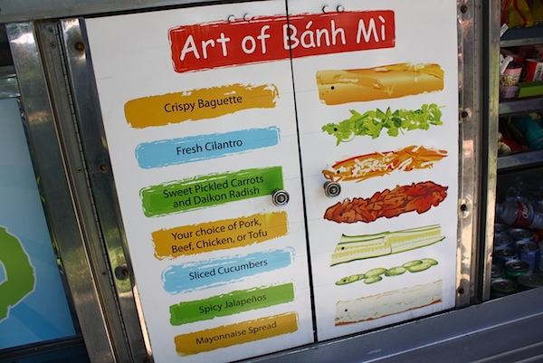 The Art of Bahn Mi