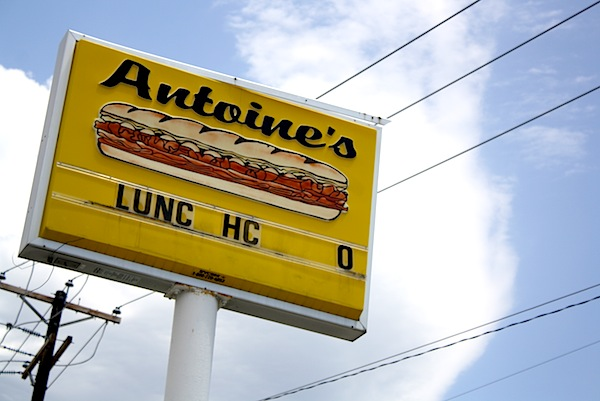 Antoine's of Dallas