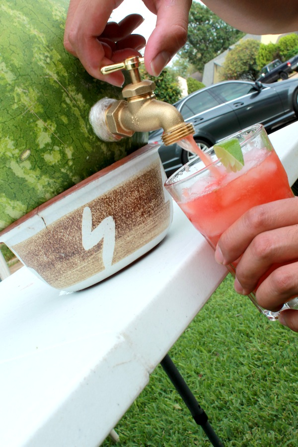 Done Right: Drunk Watermelon | The Glut Life