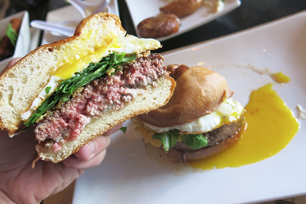 Umami Burger-Los Angeles